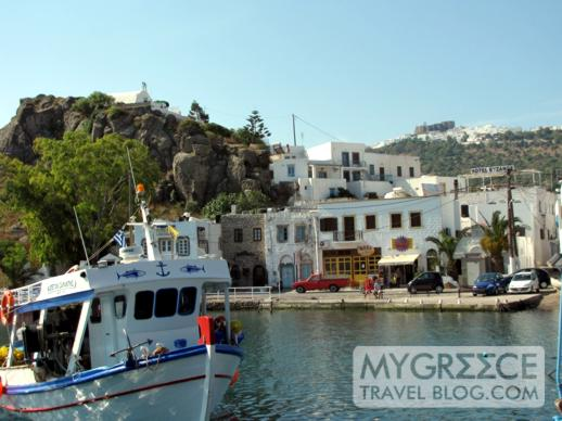 Holy Monastery of Patmos