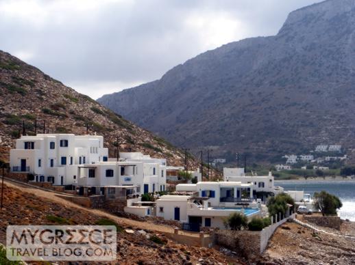 Hotel Delfini Sifnos