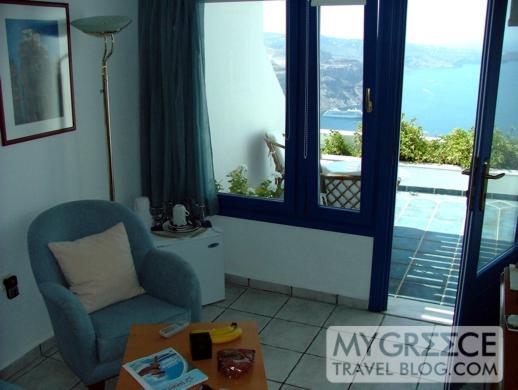 Phenix Hotel Santorini