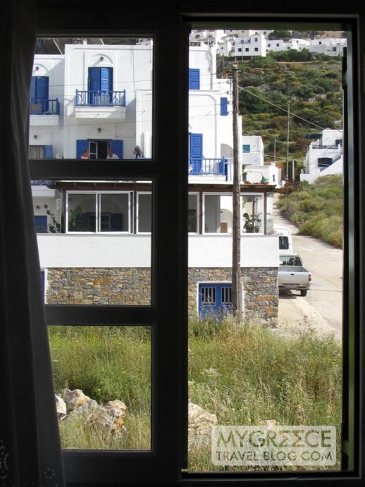 Yperia Hotel Amorgos