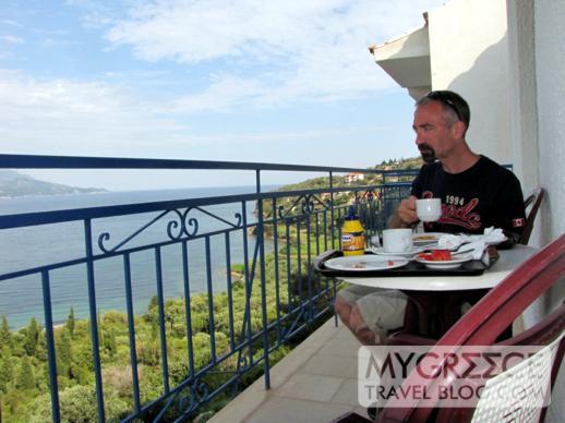 Andromeda Hotel Samos