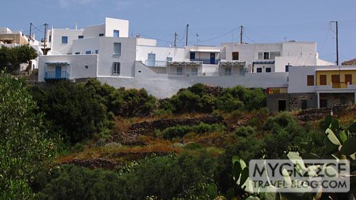 Halara Studios Milos