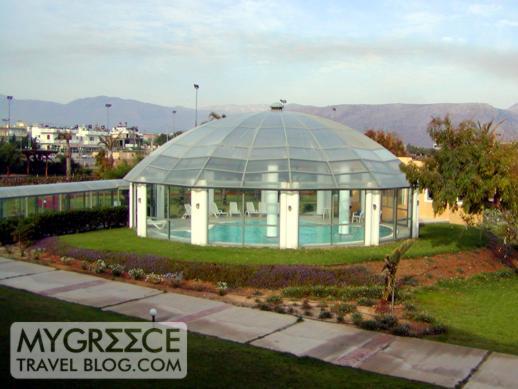 Candia Maris Resort & Spa Crete