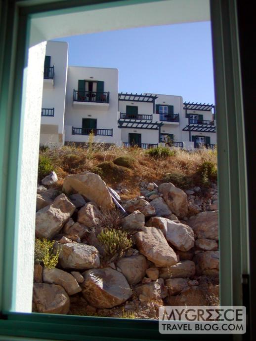 Myconian Imperial Resort & Villas Mykonos