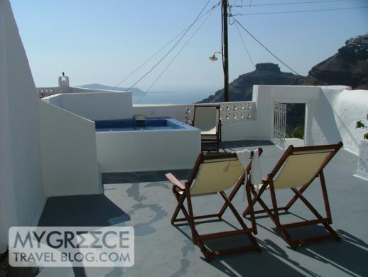 Grotto Villas/Cliffside Suites