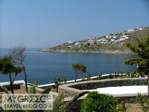 Petasos Beach Resort Room P208