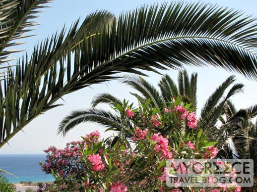 Lianos Village Hotel Naxos