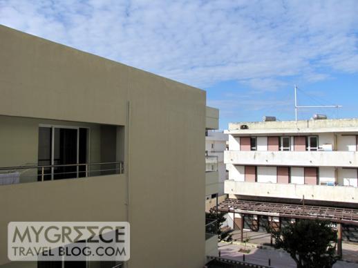 Saint Constantin Hotel in Kos Town