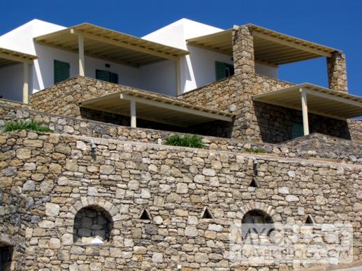 hotel at Agios Ioannis Mykonos