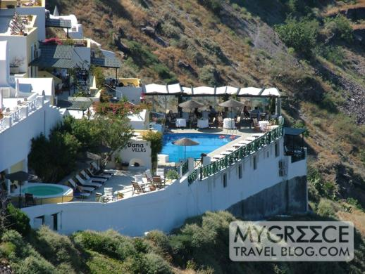 Really Cool Greek Island Swimming Pools Part 1 My Greece Travel Blog