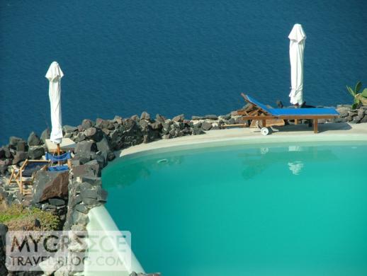 Kafieris Blue Apartments My Greece Travel Blog