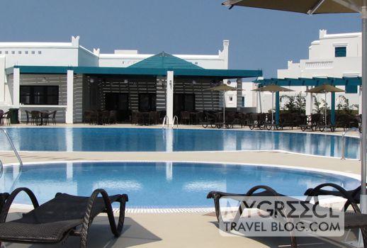 Naxos Imperial Resort & Spa Naxos