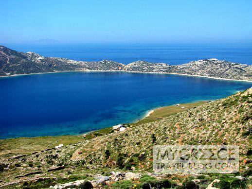 Kalotyri Bay Amorgos