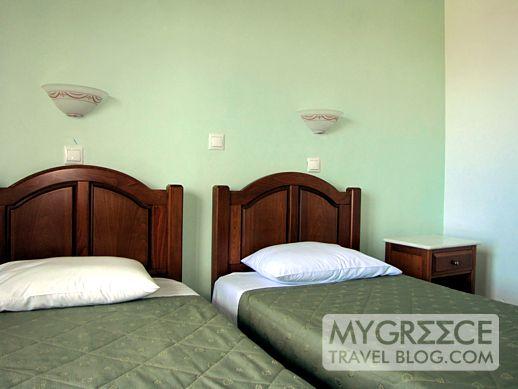 Hermes Hotel Ios Room 2
