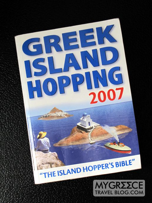Greek Island Hopping 2007 by Thomas Cook Publishing