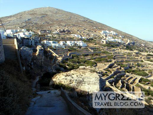Folegandros Greece