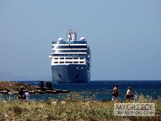 Nautica cruise ship