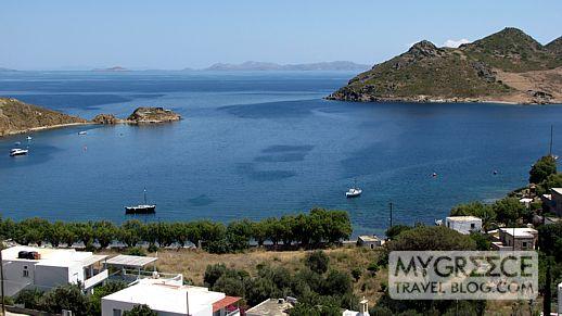 Grikos Bay Patmos