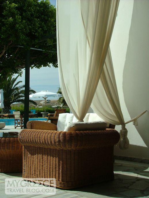 Yria Hotel Paros