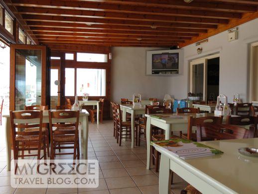 Oregano Cook & Grill Mykonos