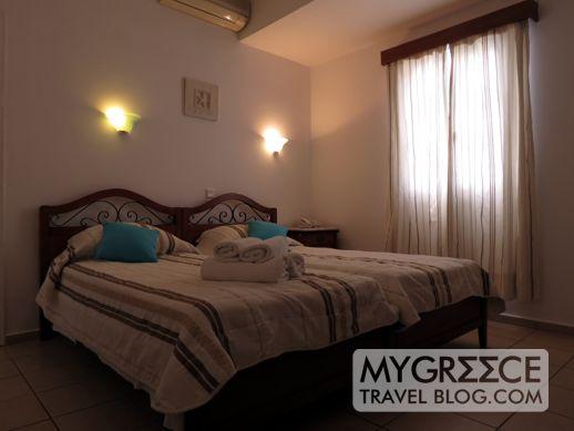 Hotel Tagoo room 7