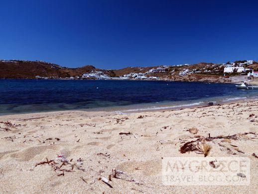 Agia Anna Beach Greece  city photos : 2012 Greek holiday trip report: Mykonos Part 2 | MY GREECE TRAVEL BLOG ...