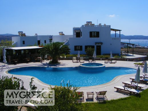 Santa Maria village hotel