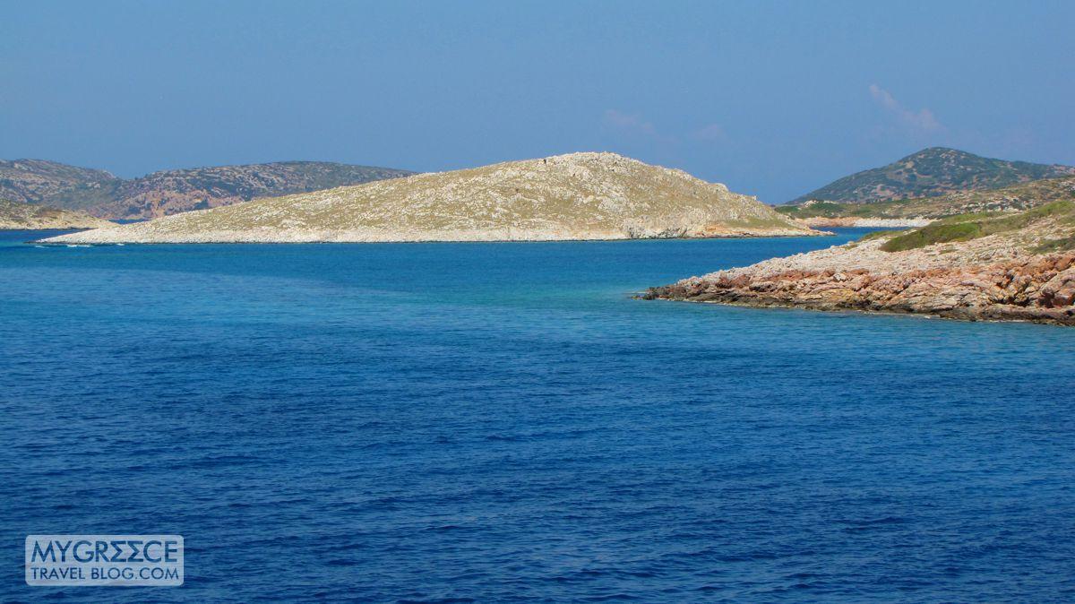 islands near Arki