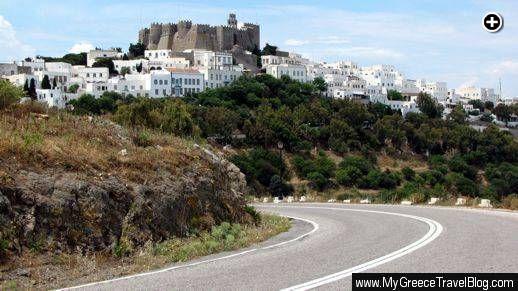 Holy Monastery of Patmos