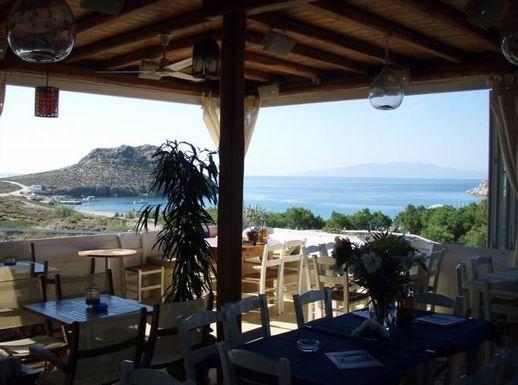 Aneplora taverna Mykonos