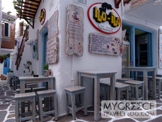 ILO ILO cafe