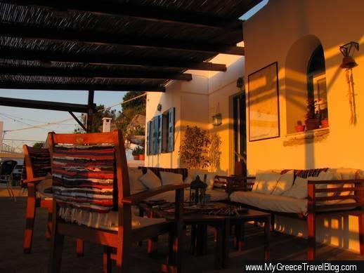 Kamara Cafe