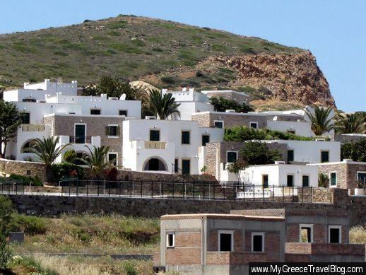 Naxos Beach II Hotel