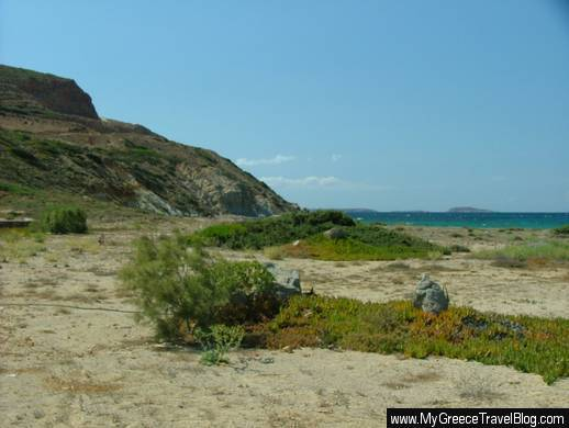 telida beach