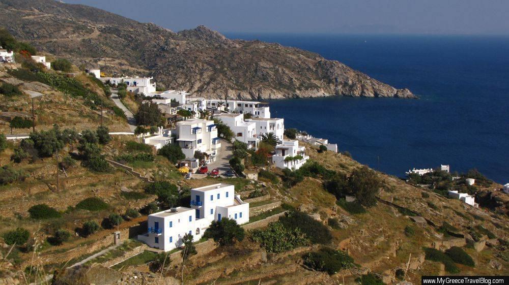 Agios Ioannis Ios