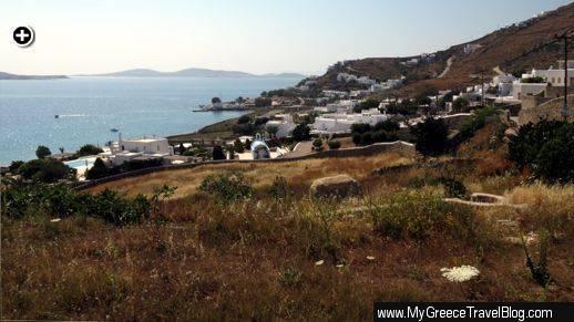 Agios IoannisMykonos