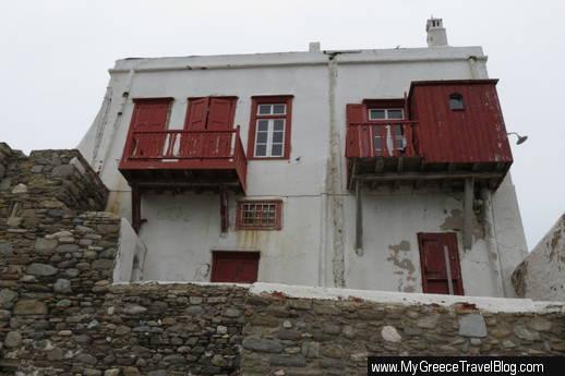 Mykonos Folklore Museum