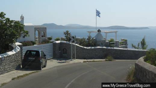 Mykonos Grand resort