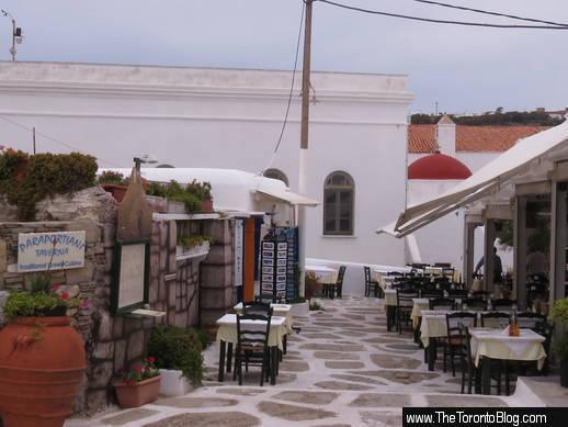 Paraportiana Taverna
