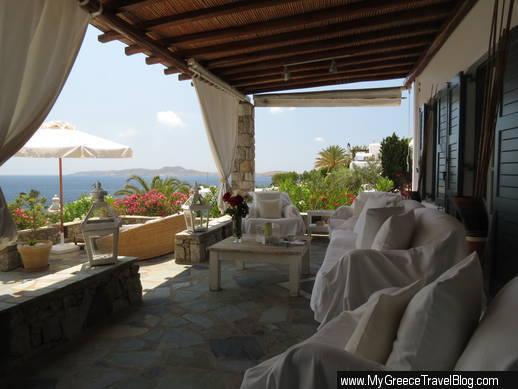 Apollonia Resort Mykonos
