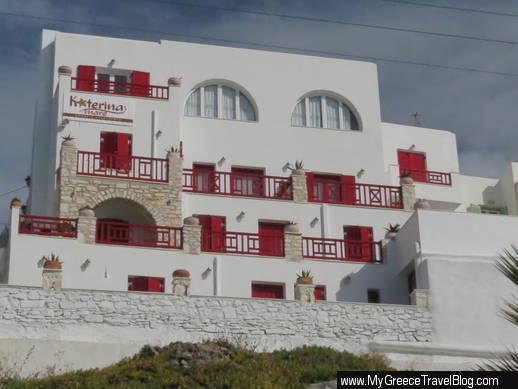 Katerina Mare Hotel