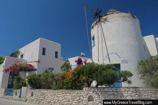 Matsas windmill