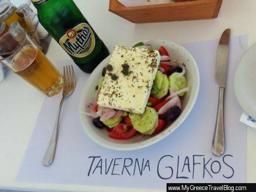 Glafkos Taverna naoussa