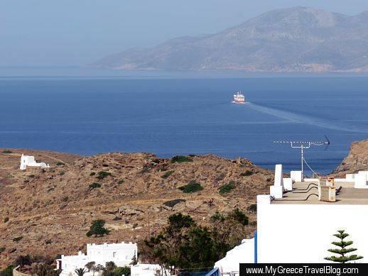 Adamantios Korais ferry