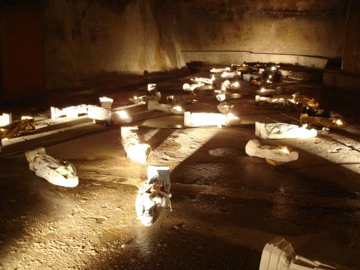 Alfredo Romano film Mykonos Biennale