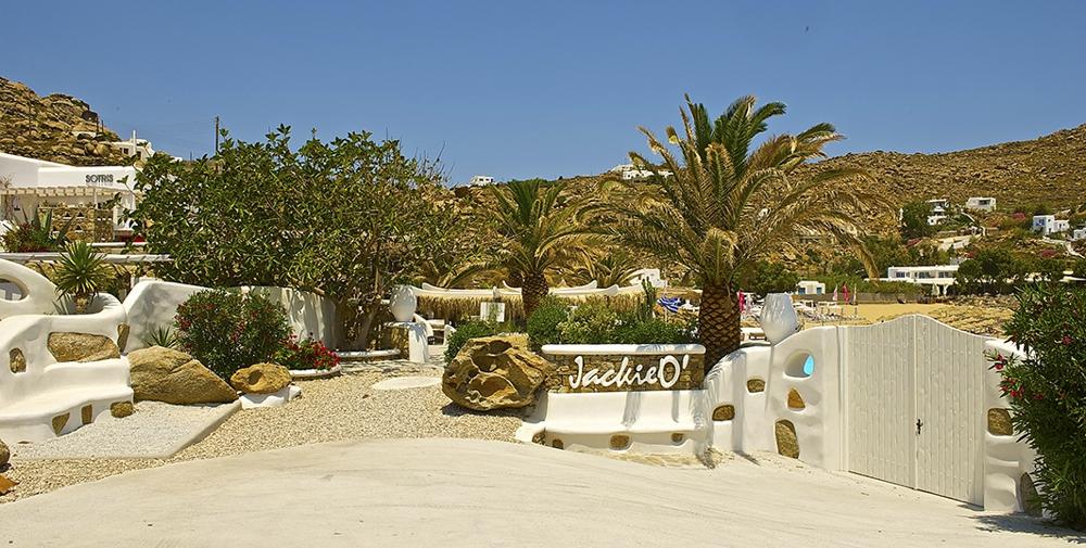 Palm Beach Club Greece