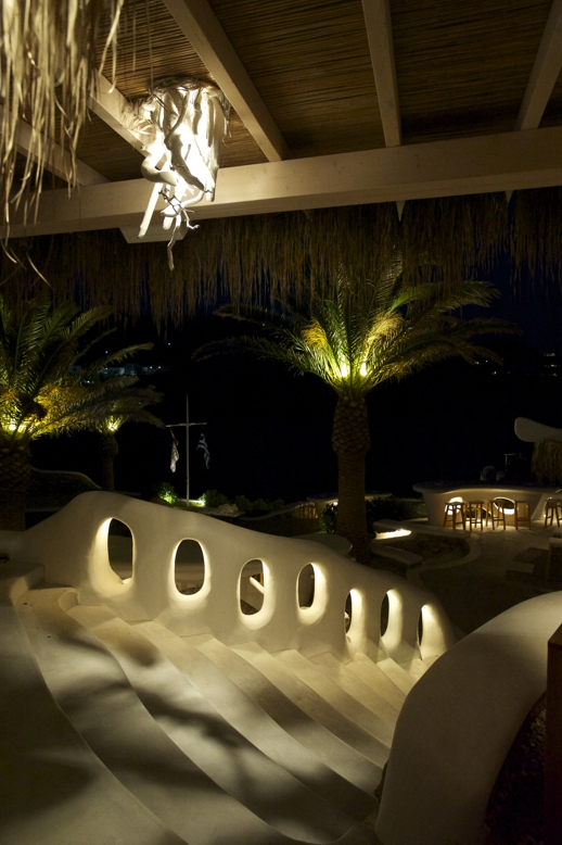 Jackie O Beach Club Super Paradise Mykonos