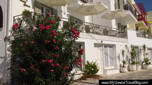 Top 15 reasons why naxos is our 2013 destination of the for Boutique hotel glaros