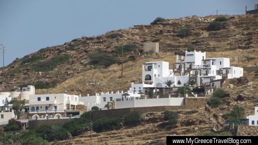 Katerina Hotel on Ios