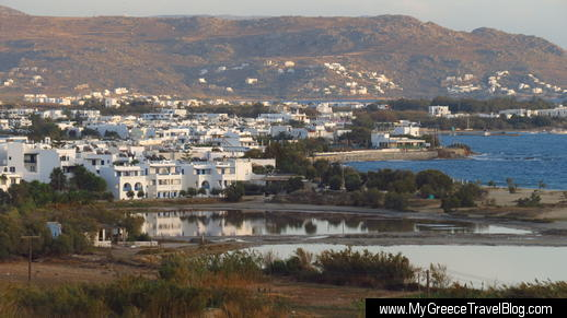 Lianos Village Hotel